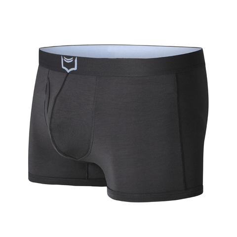 Sheath 2.1 Boxer Brief Grey