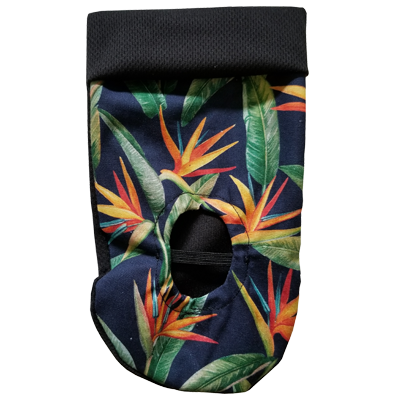 Get Your Joey Packing Pouch Bird of Paradise - Classic