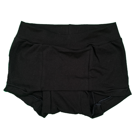 Tuck Buddies Underwear Black - Kids