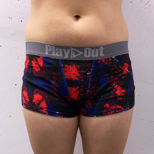 Play Out Low Rise Boxer Brief Harlow