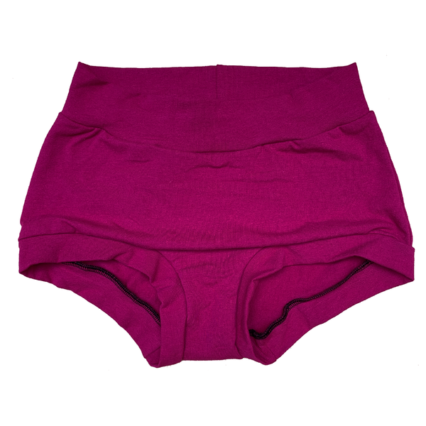 Tuck Buddies Underwear Magenta - Adult