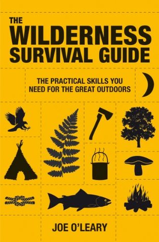 The Wilderness Survival Guide - Sock Drawer Heroes | For the Trans & Gender Variant Community