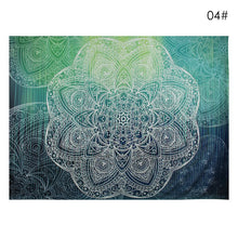 Indian Bohemian Mandala Tapestry Wall Hanging 7 Different Designs