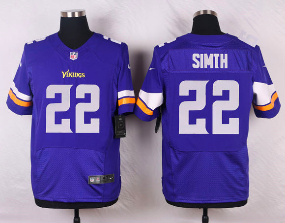 Minnesota Vikings | Player Version | Blue