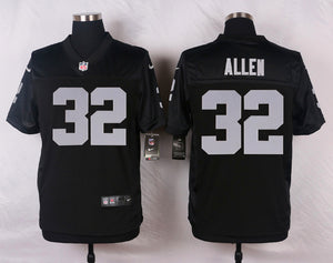 Oakland Raiders | Player Version | Black