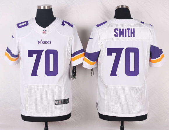 Minnesota Vikings | Player Version | White