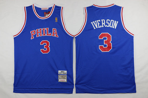 Philadelphia 76ers | Fans Version | Special