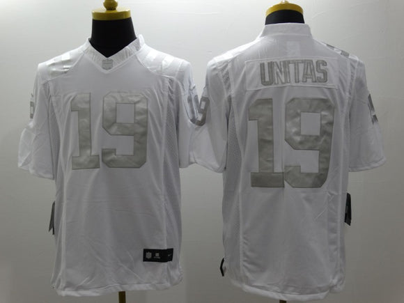 Indianapolis Colts | White