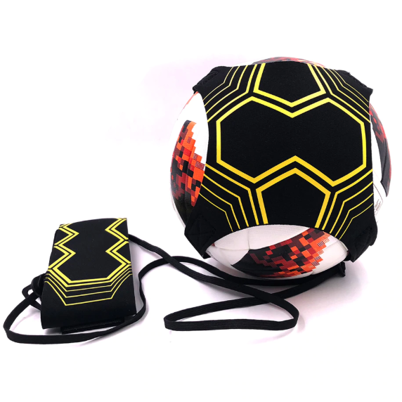 SelfTrain™ - Soccer Training Belt