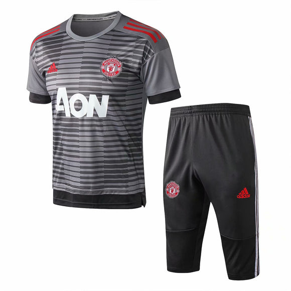 Man Utd | Short Training Suit 18/19