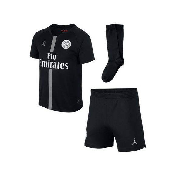 PSG | Kids | Jordan Black 18/19