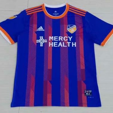 FC Cincinnati | Home Kit 19/20
