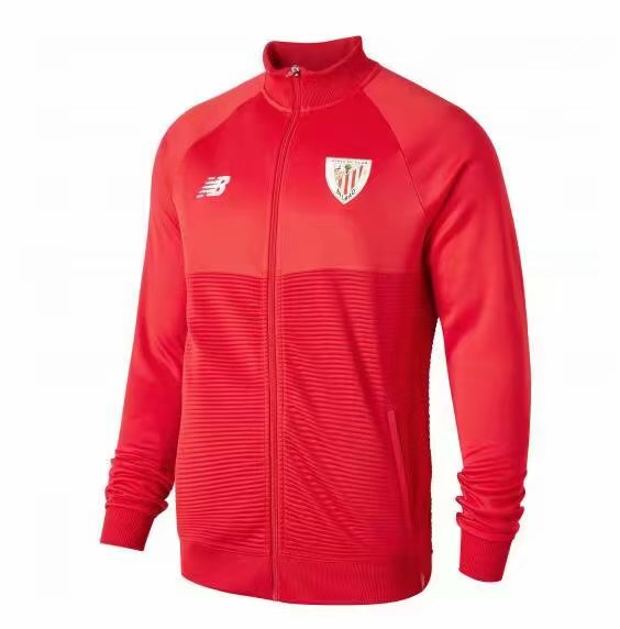 Athletic Bilbao | Red Training Tracksuit 18/19