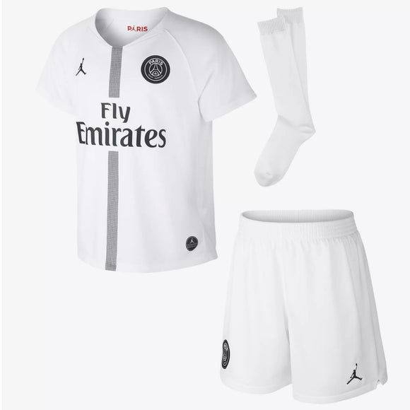 PSG | Kids | Jordan White 18/19
