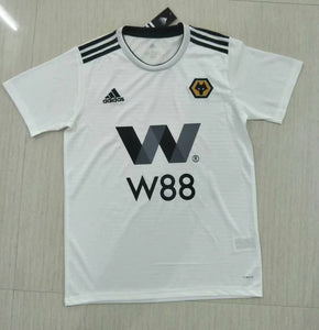 Wolves | Wolverhampton | Away Kit 18/19