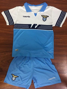 Lazio | Kids | Home Kit 18/19