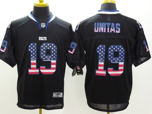 Indianapolis Colts | Black