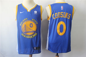 Golden State Warriors | Fans Version | Blue