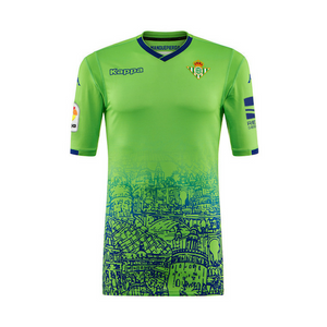 Real Betis | Third Kit 18/19