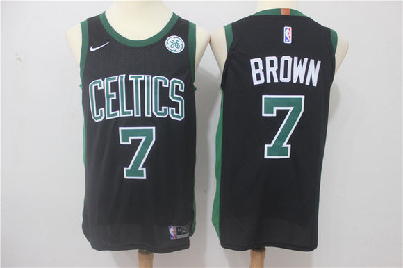 Boston Celtics | Player Version | Black