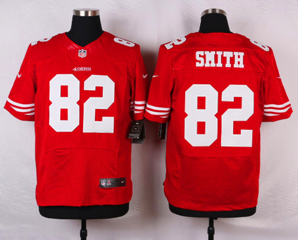 San Francisco 49ers | Player Version | Red