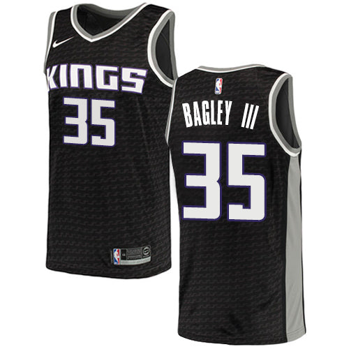 Sacramento Kings | Fans Version | Black 18/19