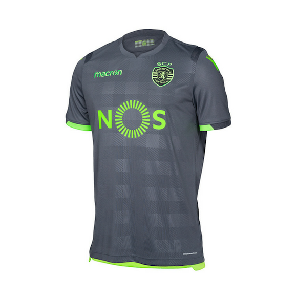 Sporting CP | Away Kit 18/19