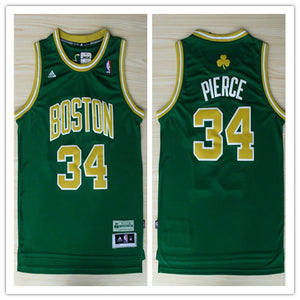 Boston Celtics | Fans Version | Green (2)