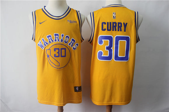 Golden State Warriors | Fans Version | Yellow