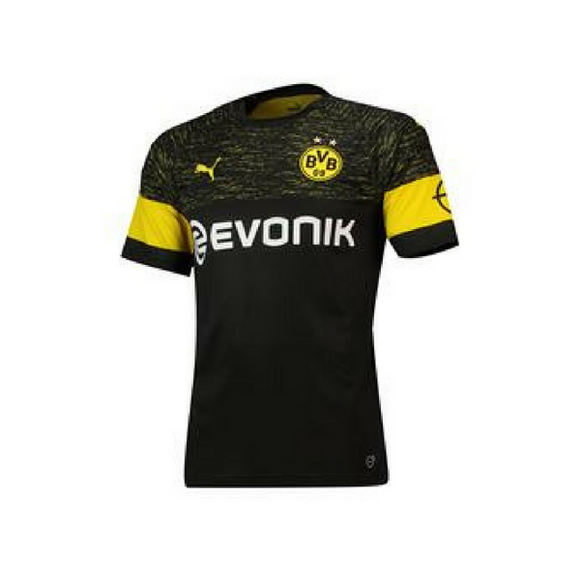 Dortmund | Away Kit 18/19