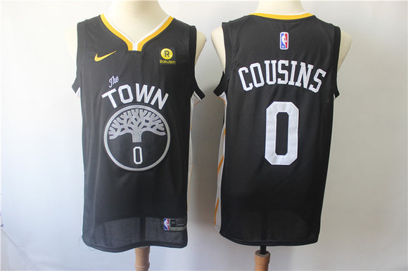 Golden State Warriors | Fans Version | Black