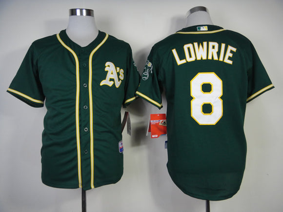 Oakland Athletics | Green