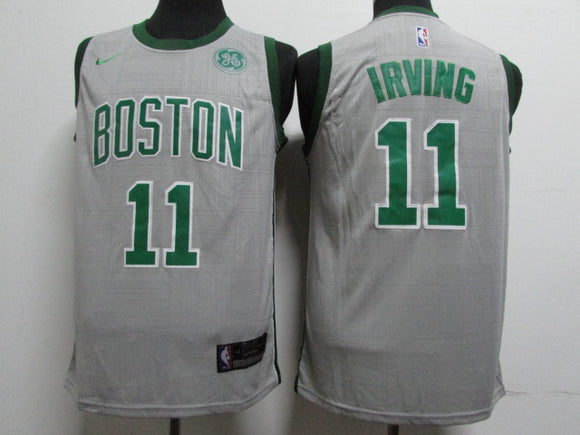Boston Celtics | Fans Version | Grey (1)