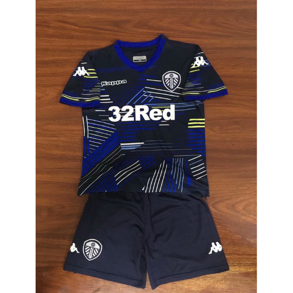 Leeds United | Kids | Away Kit 18/19