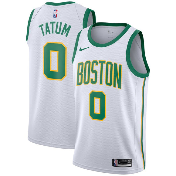 Boston Celtics | Fans Version | White (1)