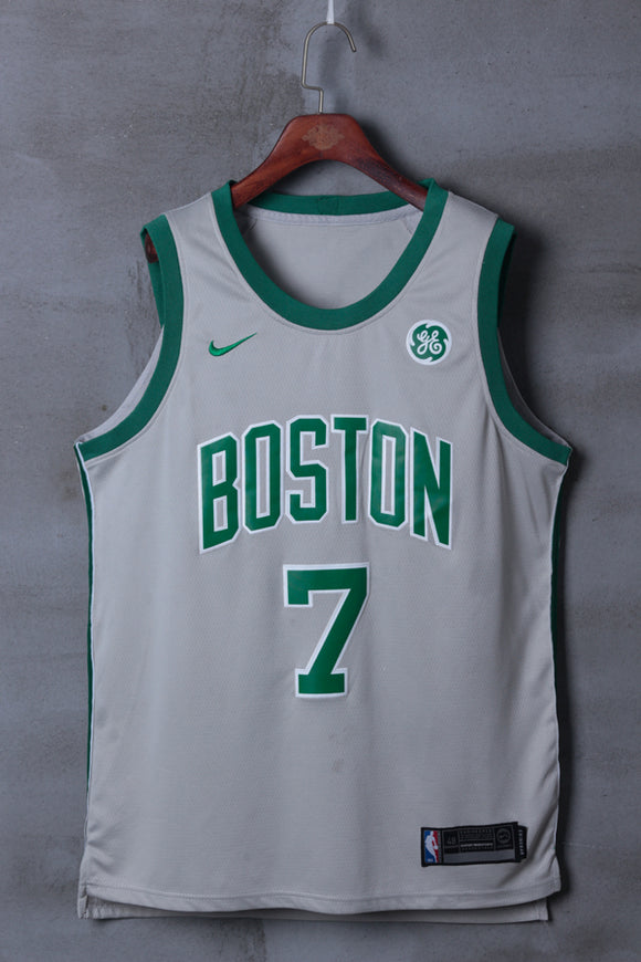 Boston Celtics | Fans Version | Grey