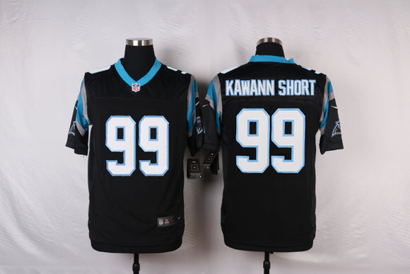 Carolina Panthers | Player Version | Black