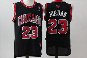 Chicago Bulls | Fans Version | Black (2)
