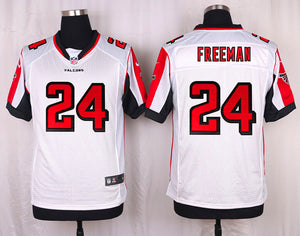 Atlanta Falcons | Player Version | White