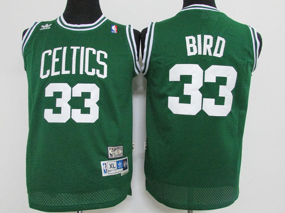 Boston Celtics | Fans Version | Green