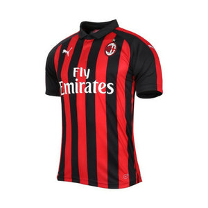 AC Milan | Home Kit 18/19