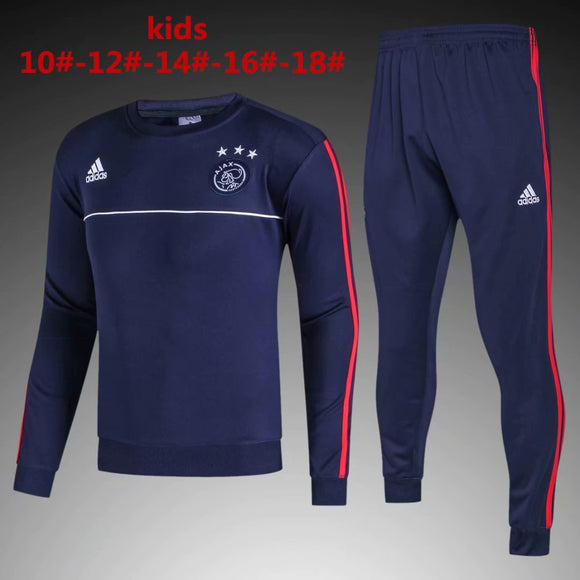 AFC Ajax  | Kids Training Top + Pants 17/18
