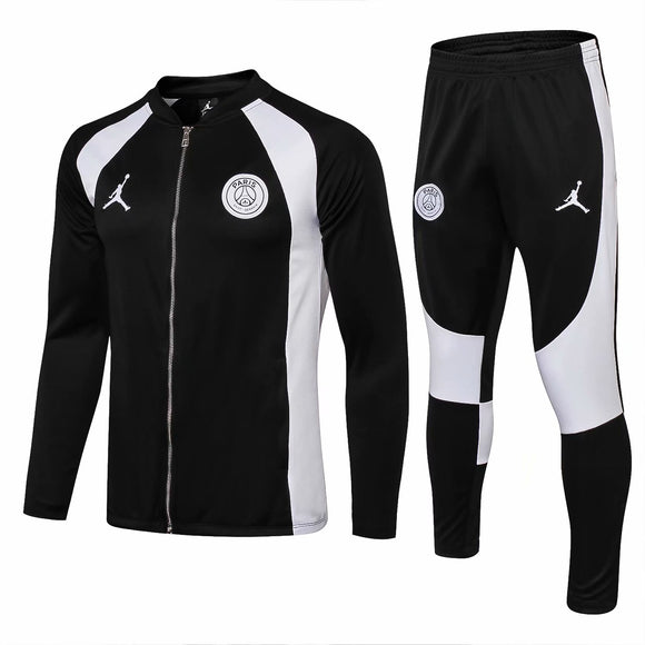 PSG | Jordan Black | Training Tracksuit 18/19