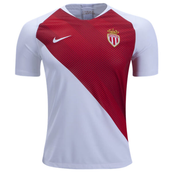 AS Monaco | Home Kit 18/19