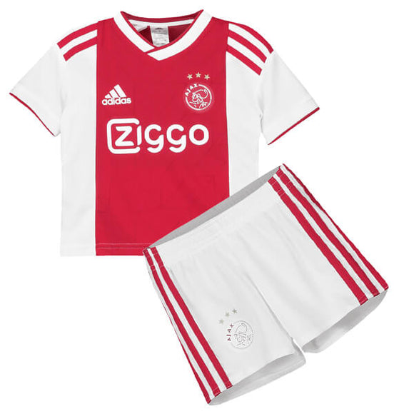 AFC Ajax  | Kids | Home Kit 18/19