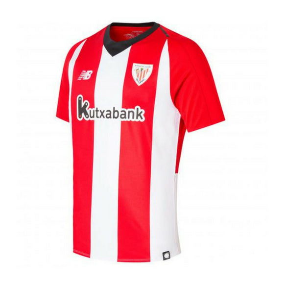 Athletic Bilbao | Home Kit 18/19