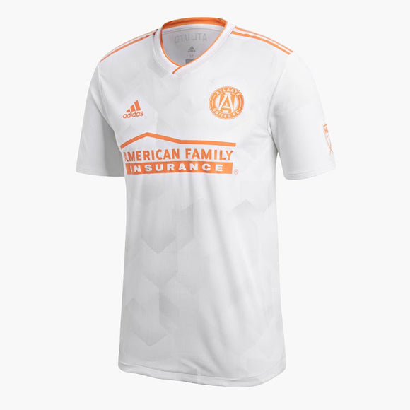 Atlanta United | Away Kit 18/19