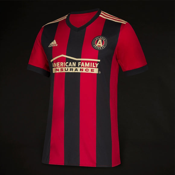 Atlanta United | Home Kit 18/19