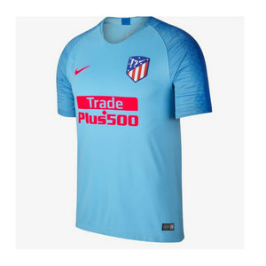 Atletico Madrid | Away Kit 18/19