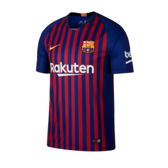 Barcelona | Home Kit 18/19